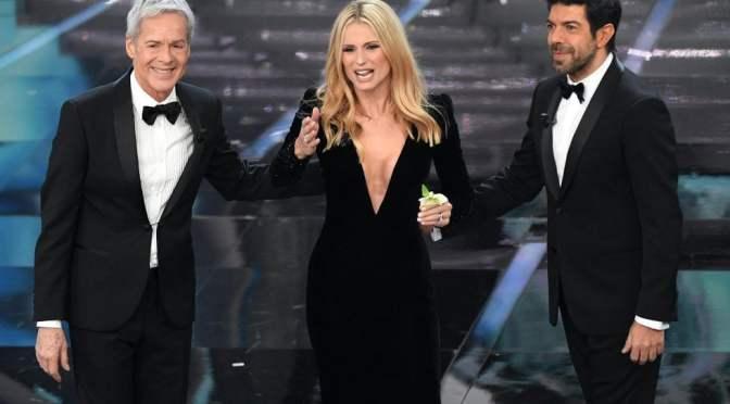 Claudio Baglioni bis, l'artista sarà  direttore artistico del Festival di Sanremo 2019