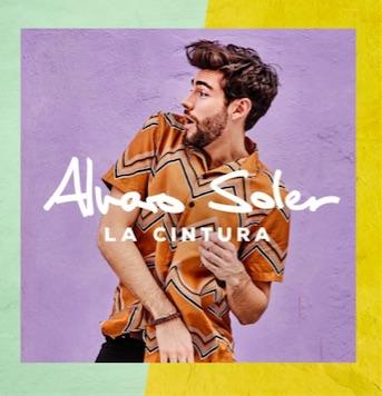"""Alvaro Soler sta tornando con un nuovo singolo, """"La Cintura"""""""