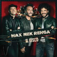 Max , Nek e Renga : fuori il videoclip di 'Strada facendo'