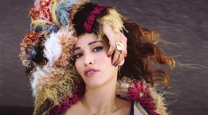 Nina Zilli torna con un nuovo singolo e un nuovo amore.