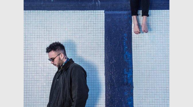 Il nuovo album di Briga: svelati titolo, copertina e data di uscita