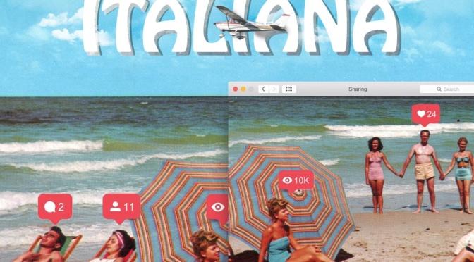 ITALIANA , J-Ax e Fedez lanciano il nuovo singolo e video del #Tormentone2018