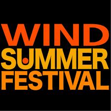 Il cast completo del 'Wind Summer Festival 2018'.