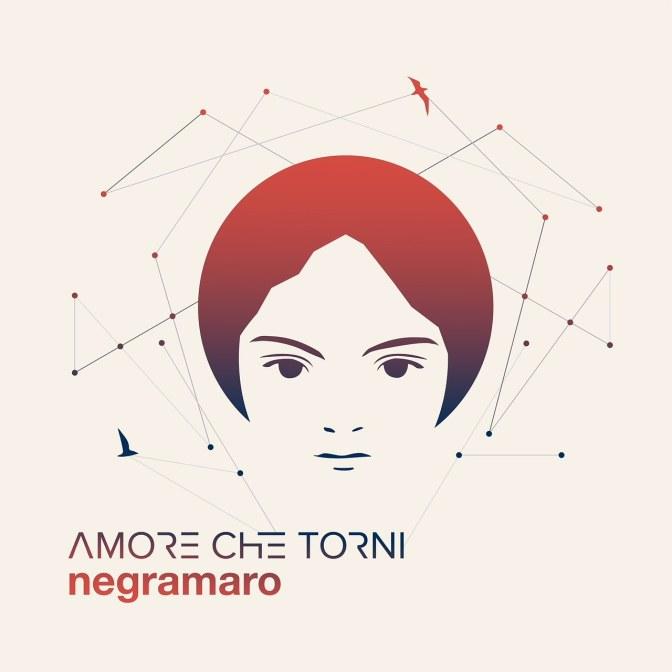 """Negramaro, la band torna Live negli Stadi e lanciano il nuovo singolo """"Amore che torni""""."""