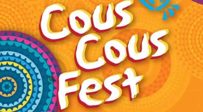 Cous Cous Fest 2018 , ecco i primi artisti confermati.