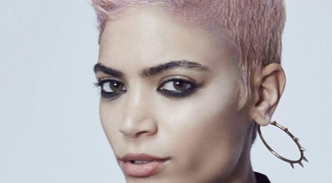 Elodie torna con un nuovo singolo 'Rambla' feat. Ghemon