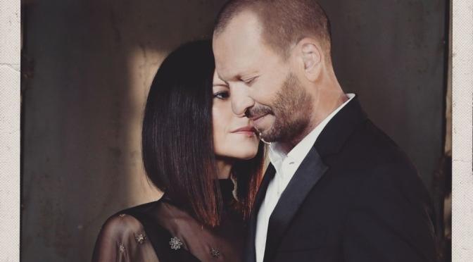 """Laura Pausini e Biagio Antonacci, """"Il coraggio di andare"""""""