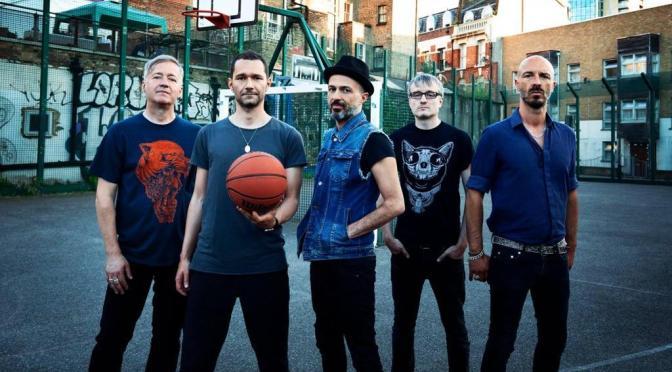 Subsonica, col nuovo singolo, 'Respirare', la band diventa opera d'arte grazie al genio visionario Donato Sansone