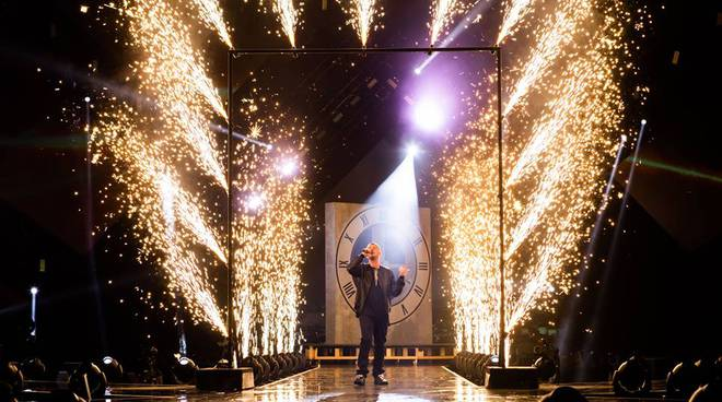 Anastasio vince X Factor 2018. Naomi seconda e Luna terza
