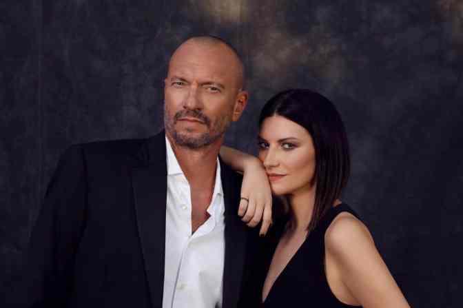 Laura Pausini e Biagio Antonacci, arriva il Tour negli Stadi 2019
