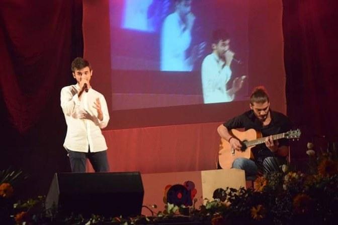 Gli Spaesati, il duo acustico sbarcano a Sanremo