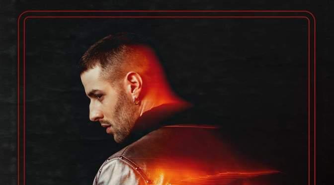 """Livio Cori pronto  al debutto a Sanremo e al lancio del primo album """"Montecalvario"""""""