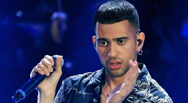 Mahmood rappresenterà l'Italia all' Eurovision 2019
