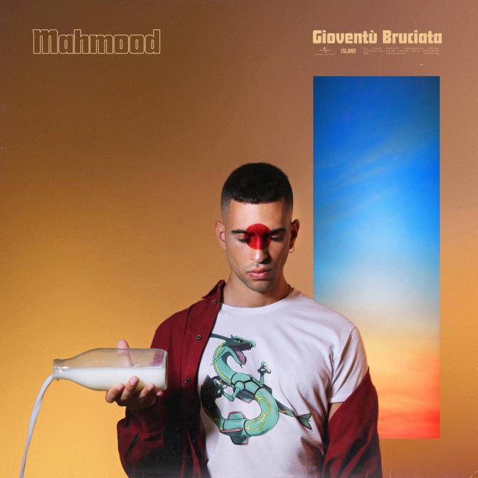 Mahmood anticipa l'uscita dell'album. 'Gioventù Bruciata' uscirà il 22 febbraio. Annunciate anche le date del'Instore tour