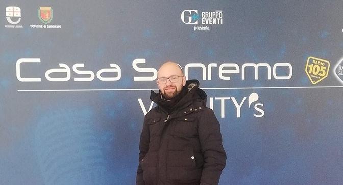 Mario D'Alio, da Casa Sanremo a Musicultura 2019. Annunciate le prime date del tour.