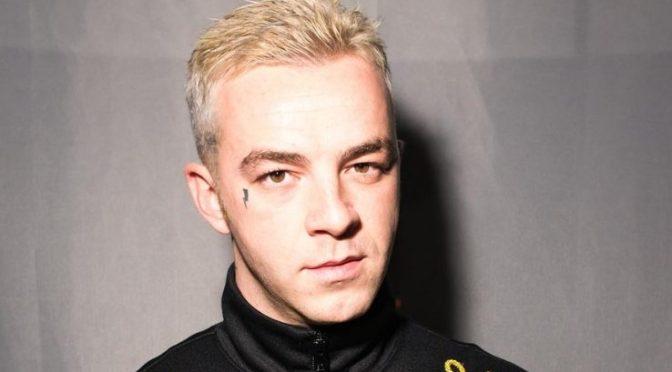 Salmo, nuovo giudice di X Factor ?