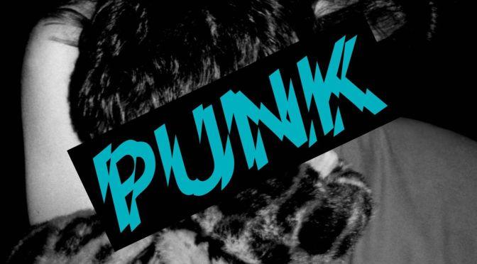 """GAZZELLE: da oggi in radio il nuovo singolo """"PUNK"""", estratto dall'omonimo disco di inediti."""