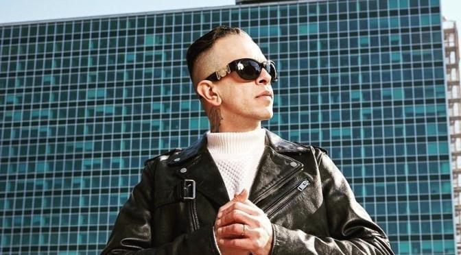 """""""Acqua su Marte"""", il nuovo singolo di Tormento con J-Ax"""