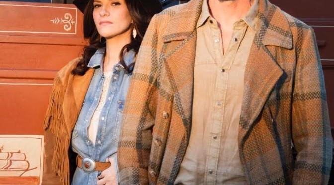 """BIAGIO ANTONACCI e LAURA PAUSINI: da oggi è online il video del singolo """"IN QUESTA NOSTRA CASA NUOVA""""."""
