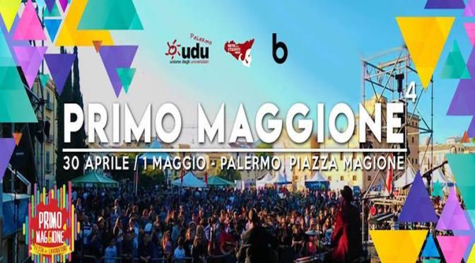 """Palermo, tutto pronto per il """"Primo MagGione 2019"""". Ecco il cast e il programma."""
