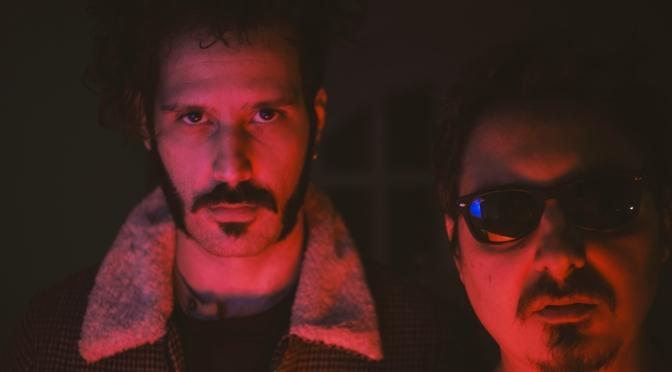 """""""Provare"""" il nuovo singolo dei Yes/se:f, il duo synth-pop palermitano"""