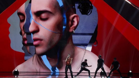 Mahmood: questa sera la finale dell'Eurovision song contest.