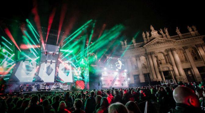 Successo in piazza, Tv e Social per il Concerto DEL PRIMO MAGGIO di ROMA: i giovani scelgono il concertone!