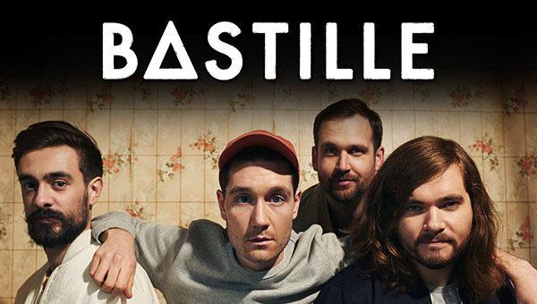 """I BASTILLE tornano con """"Doom Days"""" il nuovo album dal 14 giugno e con un nuovo singolo """"Joy"""""""