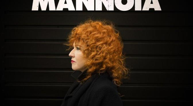 """FIORELLA MANNOIA: al via domani dal teatro Verdi di FIRENZE il """"PERSONALE TOUR"""" e da venerdì 10 maggio in radio il nuovo singolo """"Il SENSO""""."""