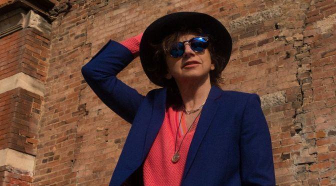 GIANNA NANNINI lavora al nuovo album di inediti!