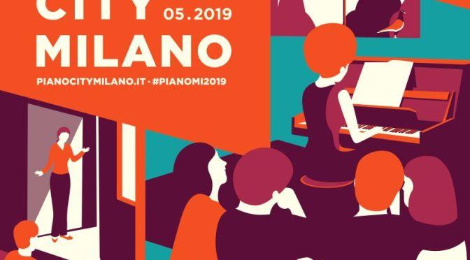 Via all'ottava edizione di PIANO CITY MILANO.Questa sera anteprima per Apple Music Live con: Dardust, Boosta e tanti altri.