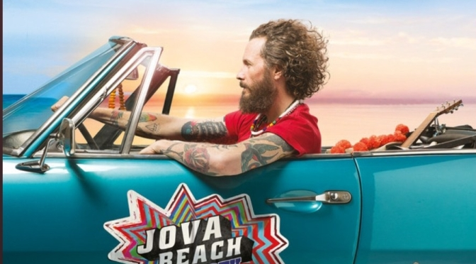 """Jova Beach Party Ep"". Sarà una ""Nuova Era"" Per Jovanotti e Dardust."