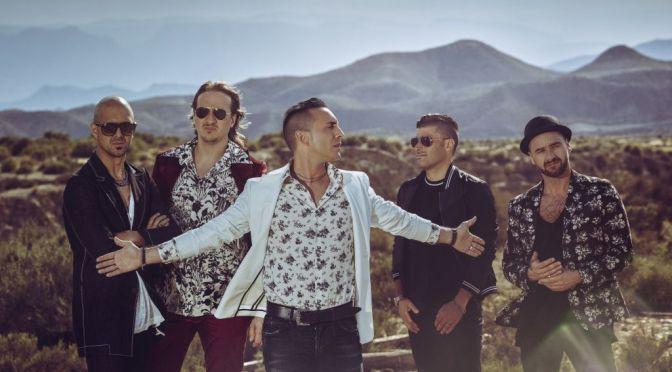 """""""QUEL SORRISO IN VOLTO"""", il nuovo singolo dei MODÀ che anticipa il nuovo album. Ecco le date del nuovo Tour."""