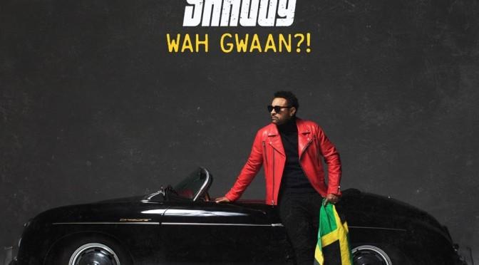 """SHAGGY: è uscito il suo nuovo album """"Wah Gwaan?!"""" e il nuovo singolo """"YOU"""". Domani ospite della puntata finale di THE VOICE OF ITALY 2019"""