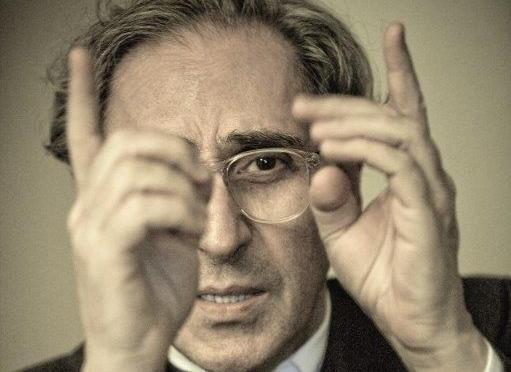 """FRANCO BATTIATO: """"L'ERA DEL CINGHIALE BIANCO"""" 40th Anniversary Edition"""