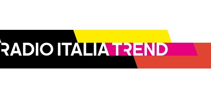 RADIO ITALIA – NASCE RADIO ITALIA TREND. INDIE,RAP,TRAP E LE NUOVE TENDENZE ITALIANE HANNO DA OGGI UNA NUOVA CASA!