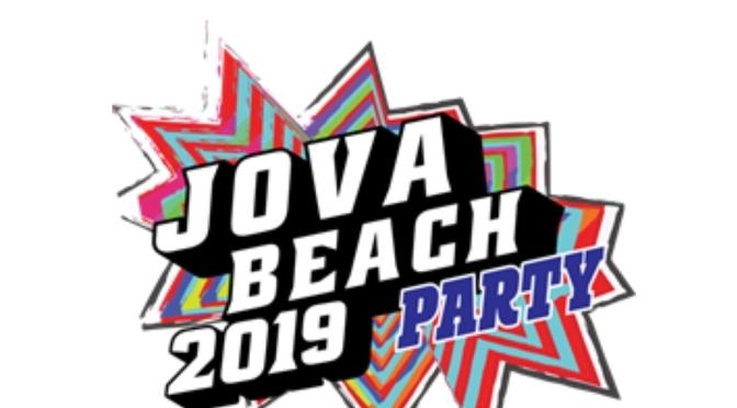 JOVANOTTI – JOVA BEACH PARTY – DEBUTTA DOMANI CON UN SOLD OUT A LIGNANO SABBIADORO