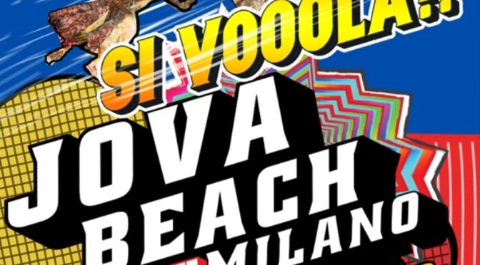 JOVA BEACH PARTY – VOLO JBP 2019 ULTIMA CHIAMATA – AEROPORTO MILANO LINATE – L'APPUNTAMENTO FINALE