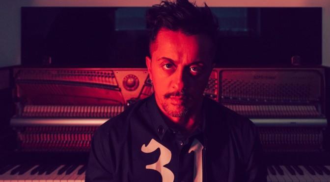 """L'ambizioso ed eclettico """"Dardust"""" firma con Sony Masterworks e debutta in tutto il mondo"""