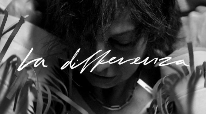 """GIANNA NANNINI: in radio con """"LA DIFFERENZA"""", il nuovo singolo che anticipa l'omonimo album di inediti,in uscita il 15 novembre."""