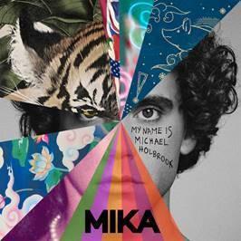 """MIKA:  """"Domani"""",  il primo singolo cantato in italiano."""