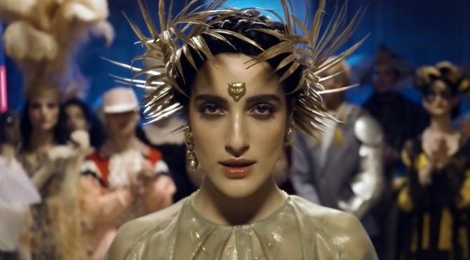 """LEVANTE: """"Bravi tutti voi"""" è il terzo singolo tratto dal nuovo album """"Magmamemoria"""""""