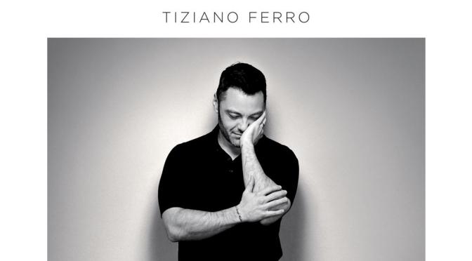 TIZIANO FERRO: svelata cover e scaletta del nuovo album ACCETTO MIRACOLI in uscita il prossimo 22 ottobre tra cui il duetto con Lorenzo Jovanotti.