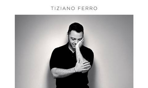 """TIZIANO FERRO: esce il nuovo album """"ACCETTO MIRACOLI"""", prodotto da TIMBALAND con un duetto insieme a JOVANOTTI. Nel 2020 il tour"""