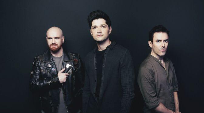 """THE SCRIPT: oggi esce il nuovo album """"SUNSETS & FULL MOONS""""!"""
