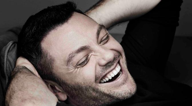TIZIANO FERRO: il nuovo album ACCETTO MIRACOLI è il disco più venduto in ITALIA. In radio il nuovo singolo IN MEZZO A QUESTO INVERNO