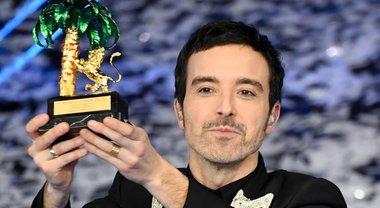 Sanremo 2020: vince Diodato, secondo Gabbani, terzi i Pinguini.
