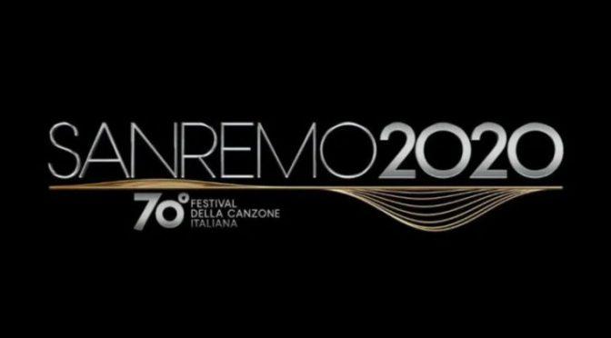 Sanremo2020 : Prima serata. L'ordine di uscita degli artisti in gara.