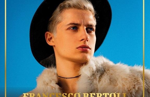 """FRANCESCO BERTOLI: fuori il disco di debutto """"CARPE DIEM"""""""