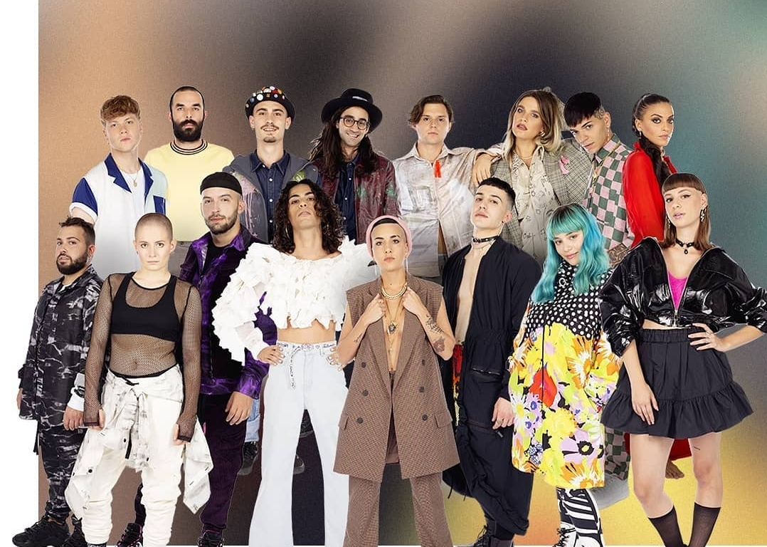 x factor 2020 concorrenti live last call